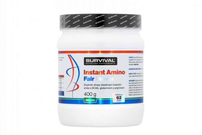 Instant Amino Fair Power